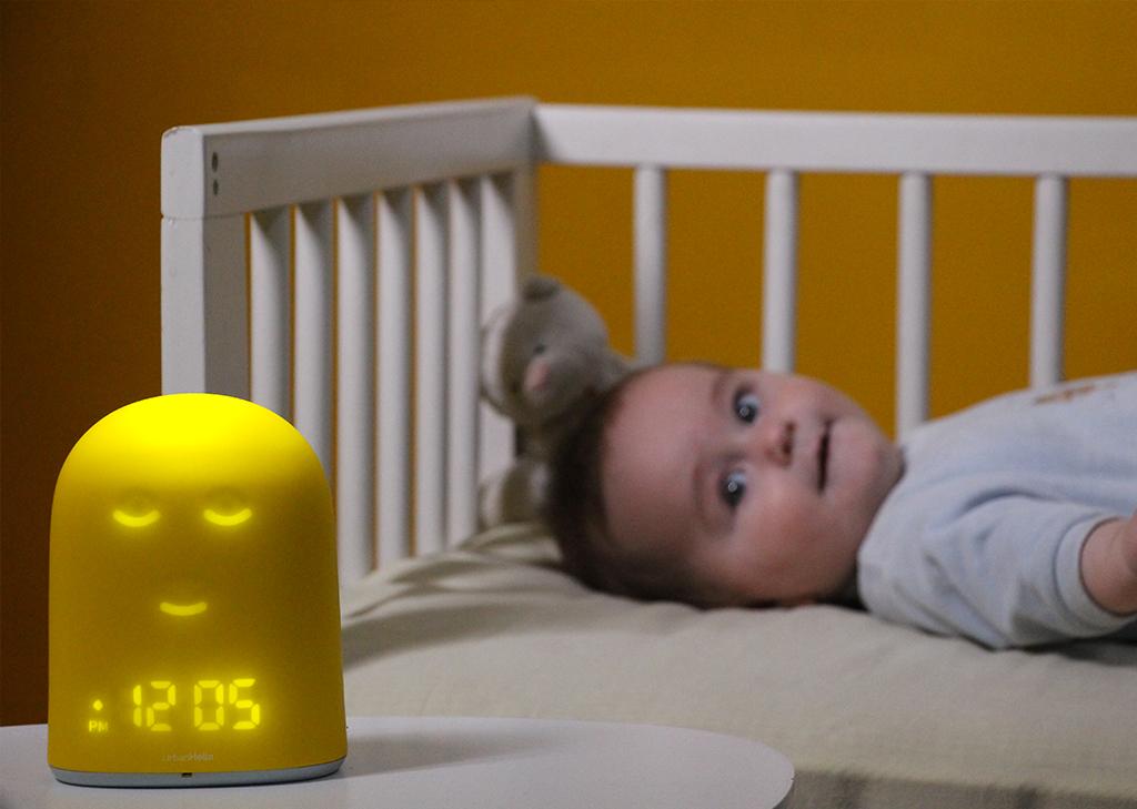 Fonctionnalités de REMI pour les bébés de 0 à 3 ans
